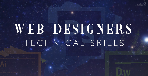 Technical skills required for Web Designers 2015 by jameswilliam723