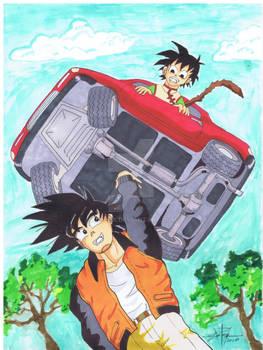 Goku Commission
