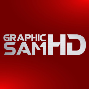 GraphicSamHD's Profile Picture