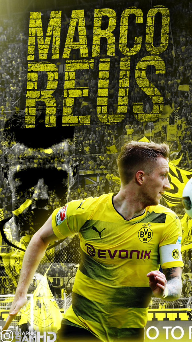 Marco reus phone wallpaper 20172018 by graphicsamhd on deviantart marco reus phone wallpaper 20172018 by graphicsamhd voltagebd Images