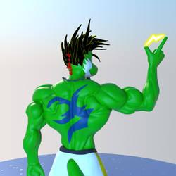 Yetshi 3D 03