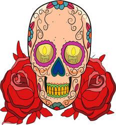 Dia de los Muertos by iagolx