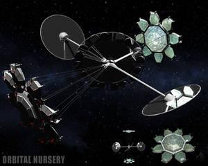 Orbital Nursery