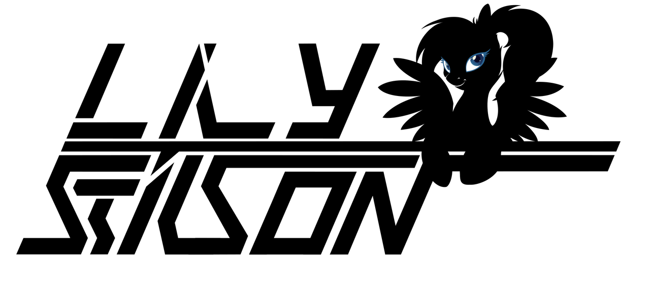 Lily Stilson Official Logo by MrFaq