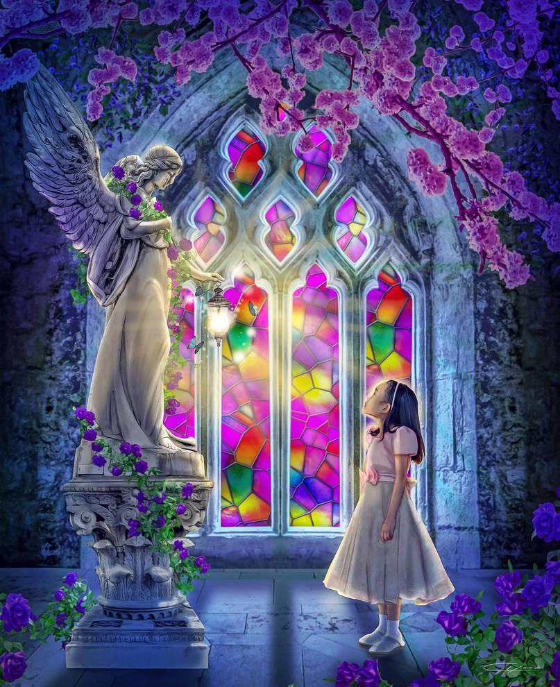 Wandering Imagination 2