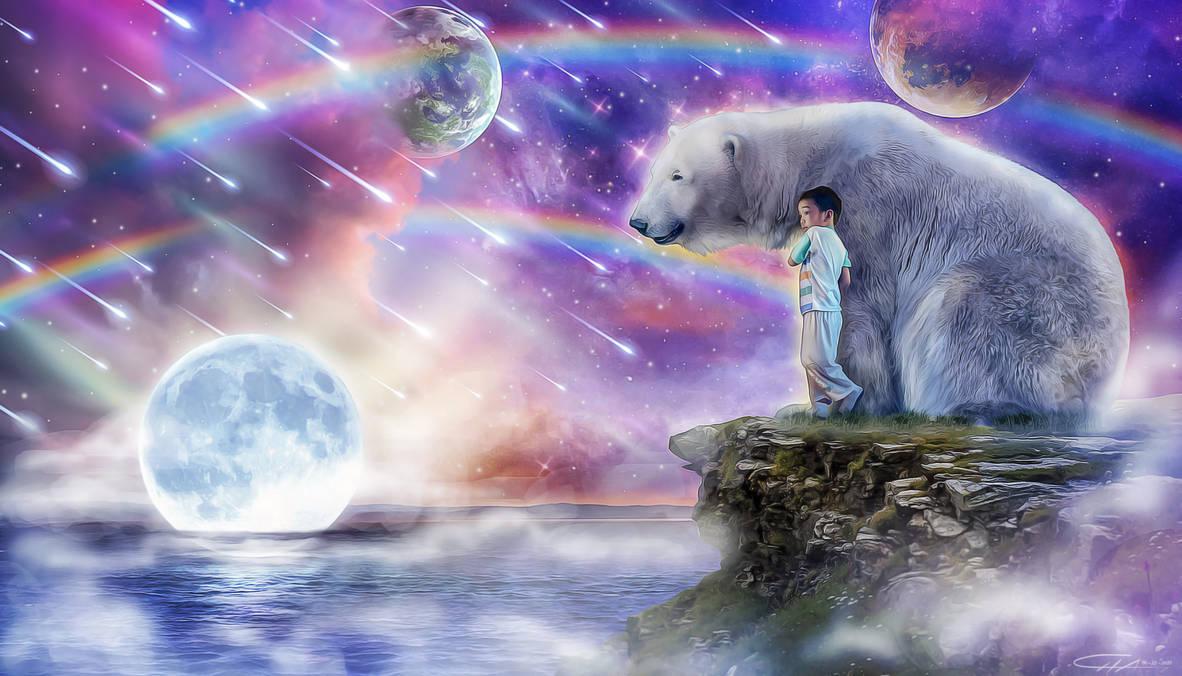 Wandering Imagination 4
