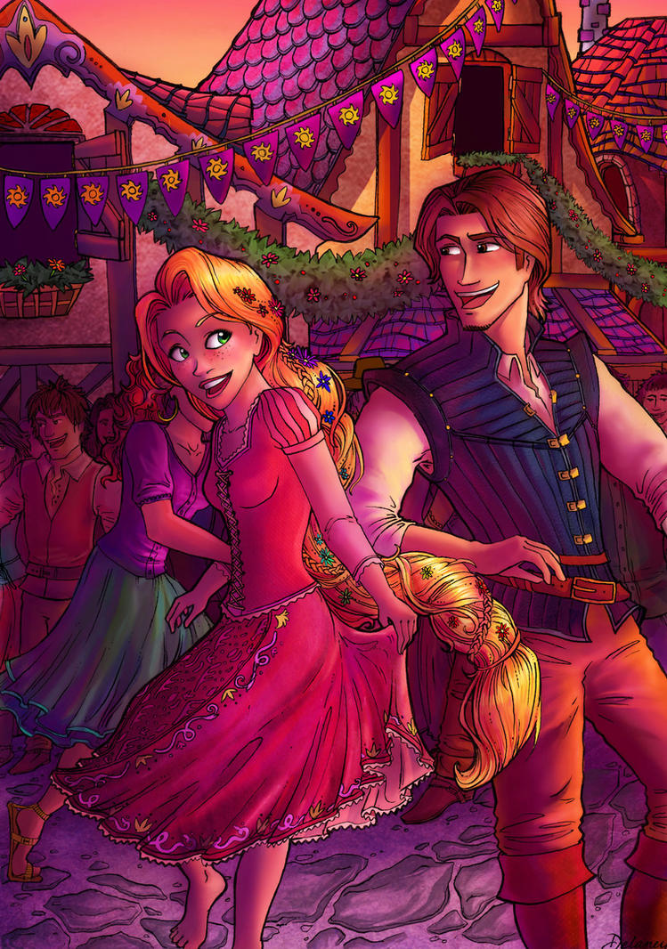 the difference between tangled and rapunzel the What is the name of the old disney rapunzel  tangled, originally titled rapunzel  the major difference between the film and the grimm tale is.