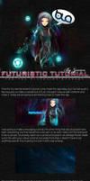 BLA: Futuristic Tag Tutorial by zenron