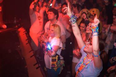 Super.Smash.2013 Crowd