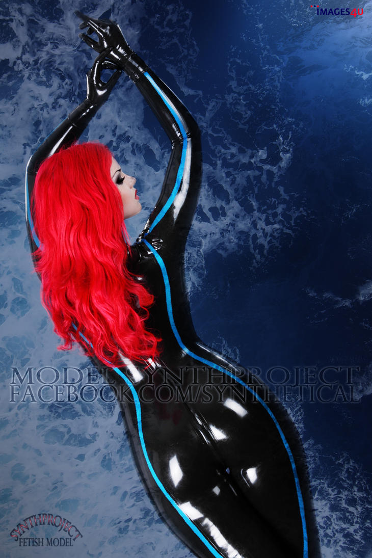 RUBBERMERMAID by SYNTHPROJECT