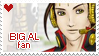 Big Al_Vocaloid_Stamp by ShiVoodoo