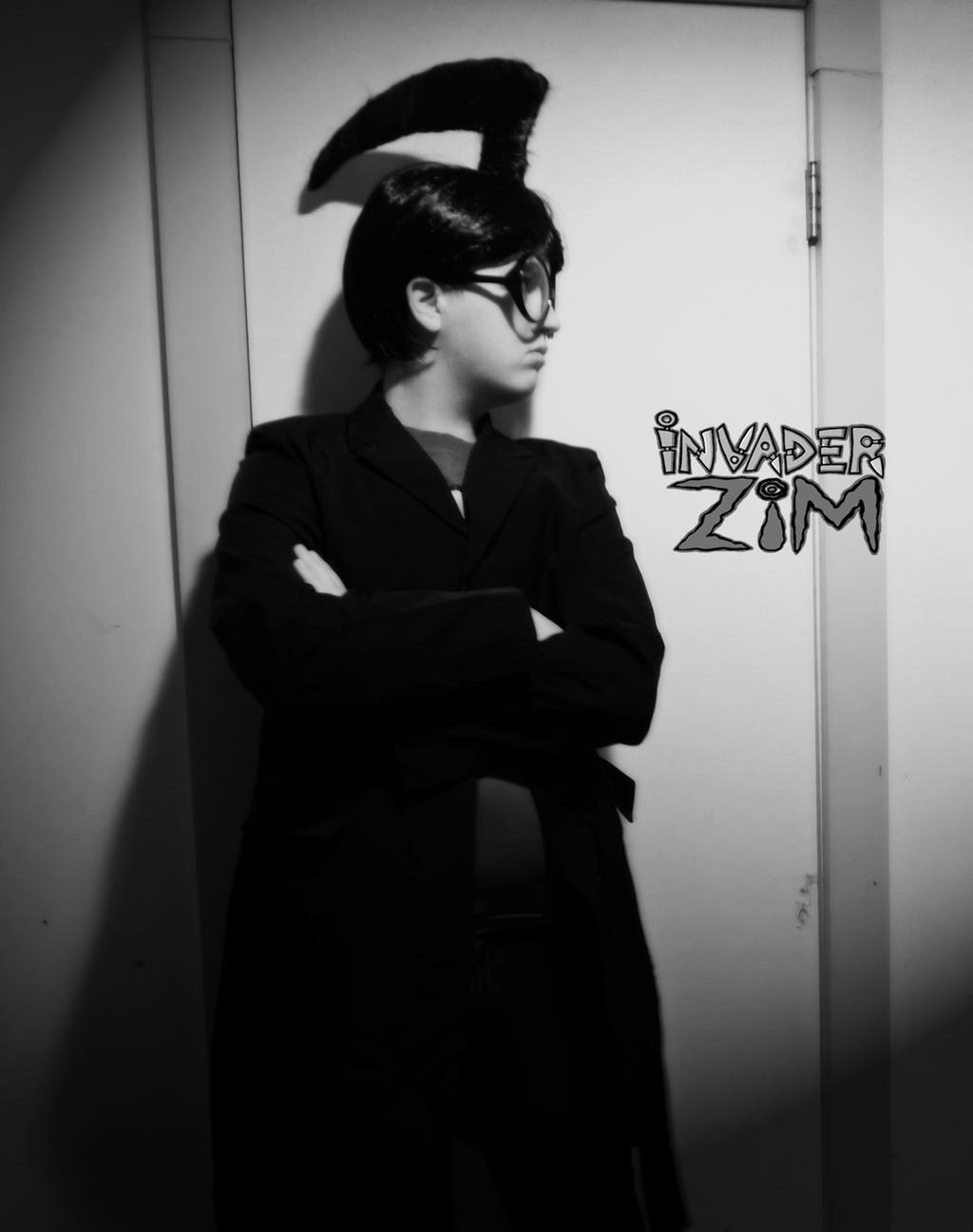 IZ - Noir by NeoCaptain