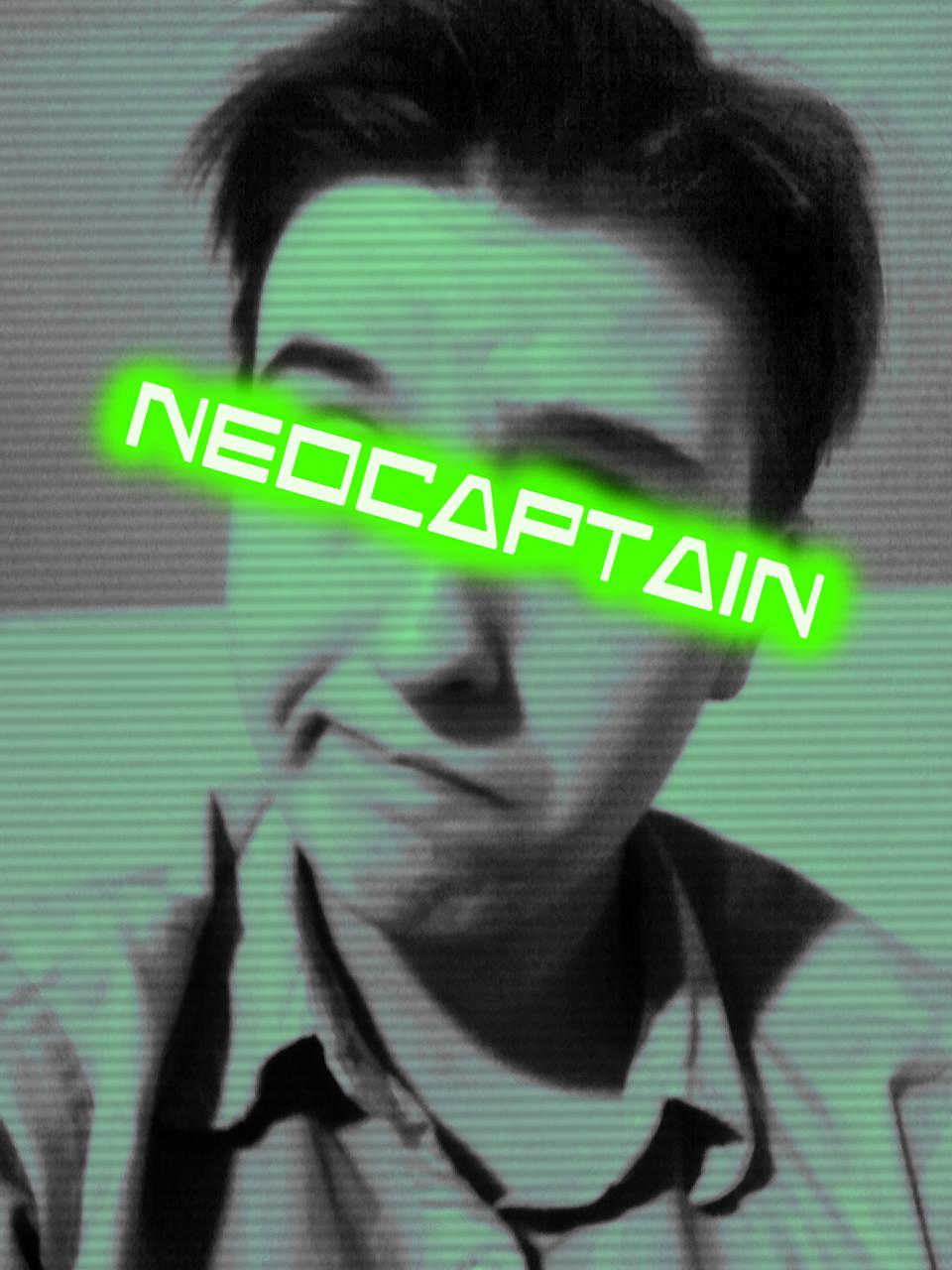 NeoCaptain's Profile Picture