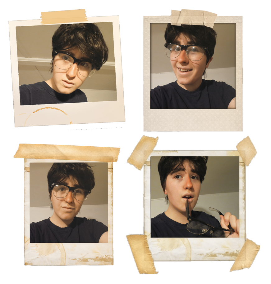 Stanley Pines Cosplay Test by NeoCaptain