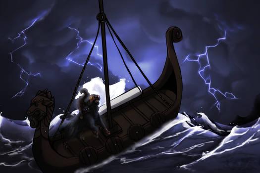 Thunderstruck [collab][1v1]