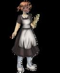 Art Trade #22: Viviane by Akuma-Mana61