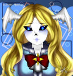 Diedre!Tale: Valkyrie's Mother, Claudia by Akuma-Mana61