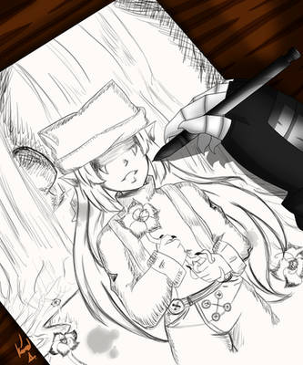 Diedre!Tale: A Captured Memory by Akuma-Mana61
