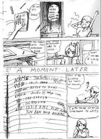 Comic autograph - page 1 by jessthedragoon