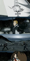Final Fantasy VIII Anime