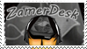 Zamer Stamp! by llBloodyPawsll
