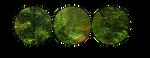 F2u Forest Deco by llBloodyPawsll