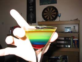 Cocktails by sporrenstock