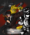 Gangster Stories Cover