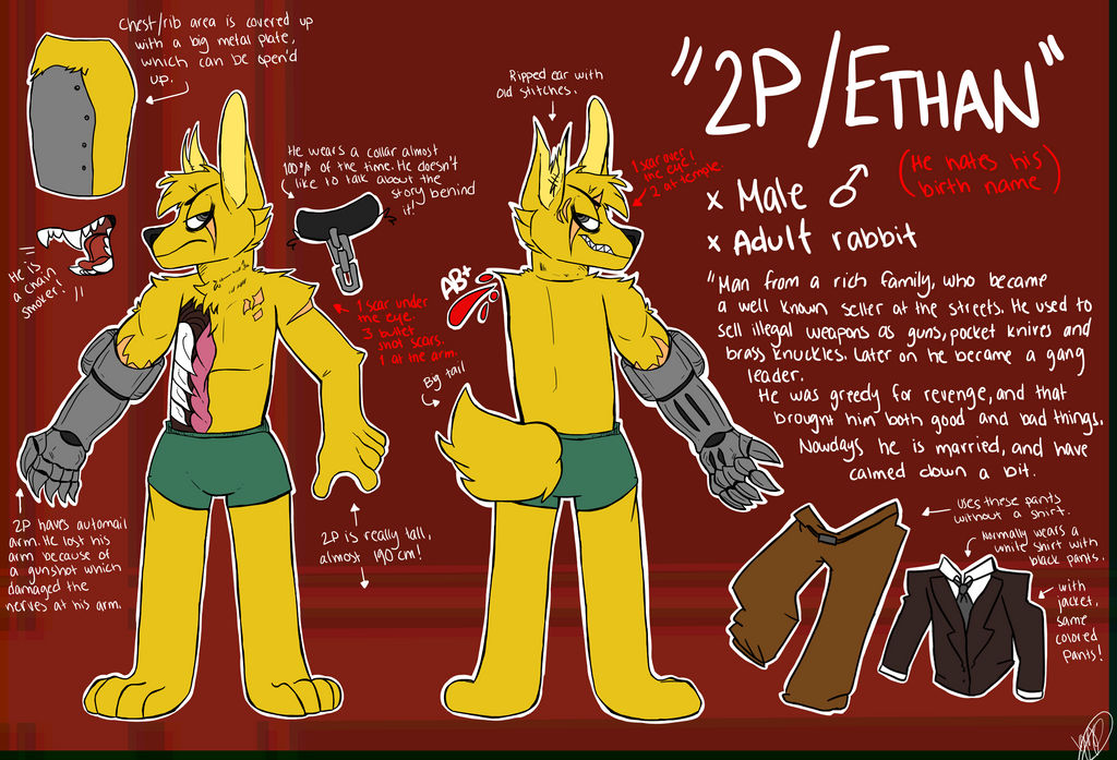 2P/Ethan reference sheet (new!)