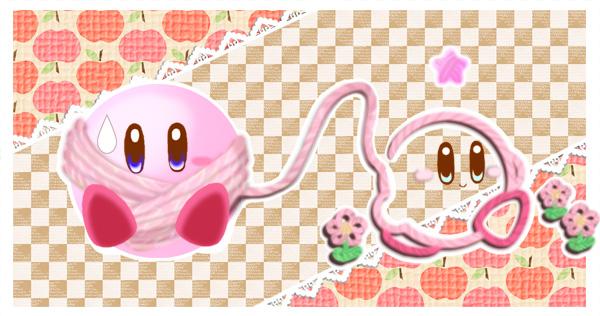 Kirby's epic yern by mirakicks