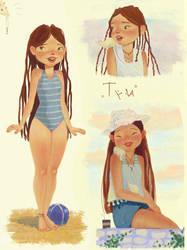 Tui by Elijah-Myr