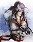 AC 2 - Ezio teh heartbreaker