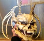 Devilman Skull