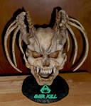 Devilman/Overkill Skull WIP