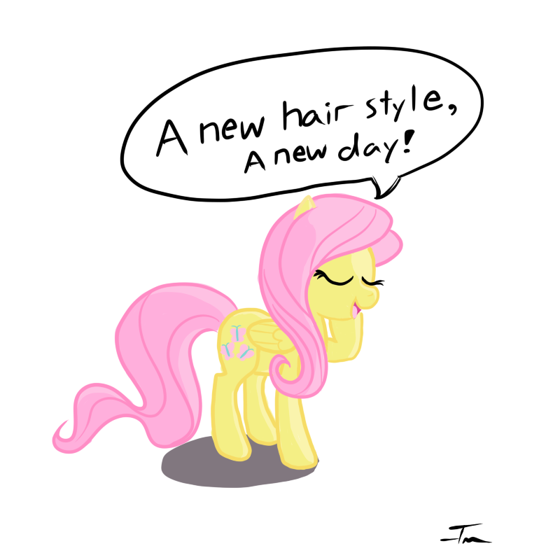 Swell My Little Pony Xvi Theres A Pony For That Page 26 Short Hairstyles For Black Women Fulllsitofus