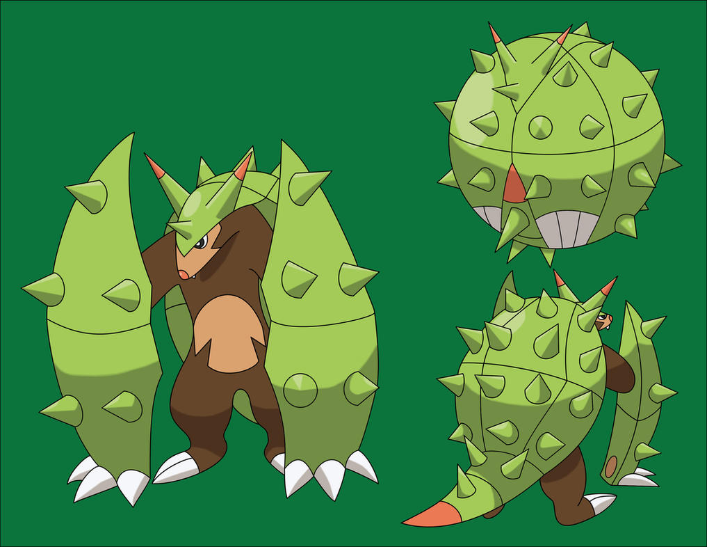 how to get a shiny chespin