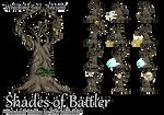 RPG Maker MV Battler - Wrecking Tree: Ancient