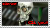 Achmed The Dead Terrorist by ImFeelingStampity