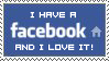 I Have A Facebook by ImFeelingStampity