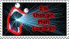 Chargin Mah Laz0rz by ImFeelingStampity