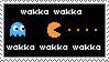 Wakka Wakka Wakka by ImFeelingStampity