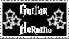 Guitar Heroine by ImFeelingStampity