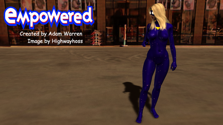 Empowered WP01 (description and credits) by Highwayhoss