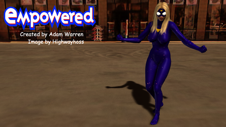 Empowered WP02 by Highwayhoss
