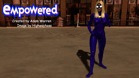 Empowered WP03 by Highwayhoss