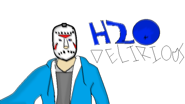 H20 Delirious by askmagicmau5 on DeviantArt H20 Delirious Drawings