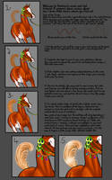 Mane and Tail Tutorial by Ehetere