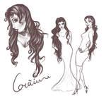 Lady Grainne