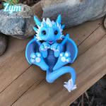 Prismatic Brush: Zym the dragon prince