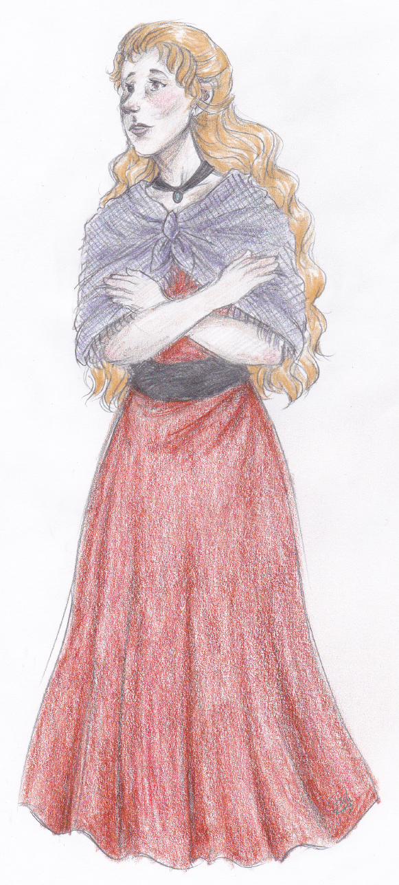 Fantine for the LesMisExtended Visual Petition